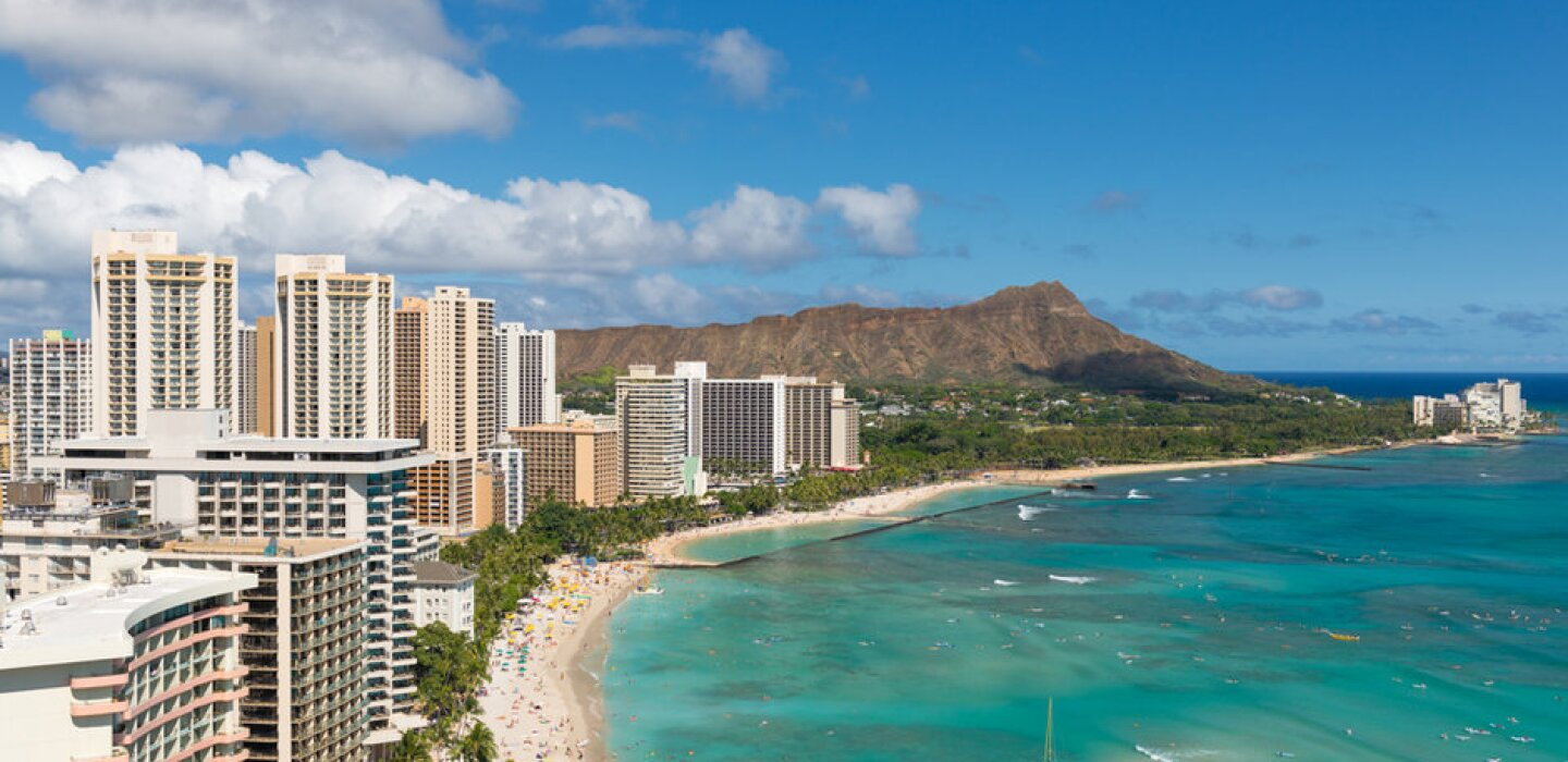 CISO Vincent Hoang on Cybersecurity in Hawaiian Government - Government Technology