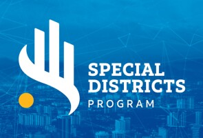 Special Districts Program