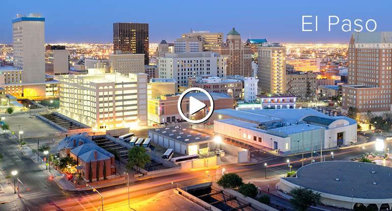 GOV19 City Accelerator Video Images_ElPaso