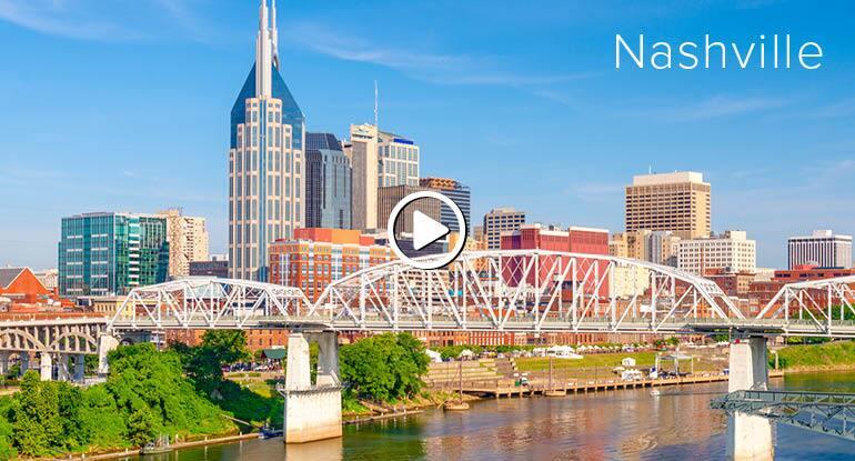 GOV19 City Accelerator Video Images_Nashville