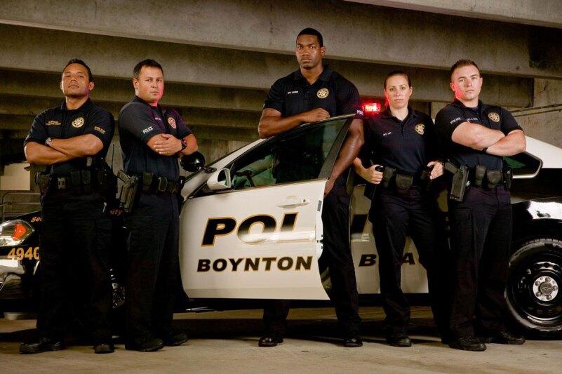 Boynton Beach Police Department