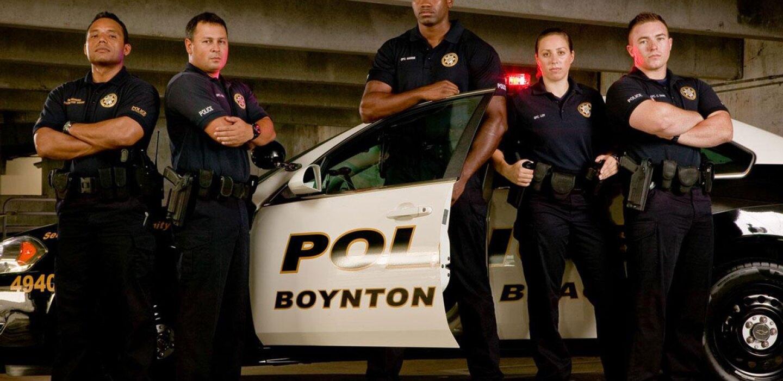 boynton cops.