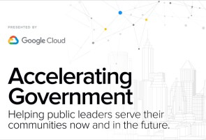 Accelerating Government