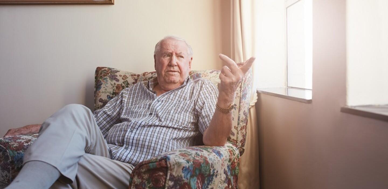 Elderly Care Lexington Ky