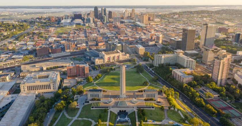 Kansas City Innovation Chief to Step Down This Month