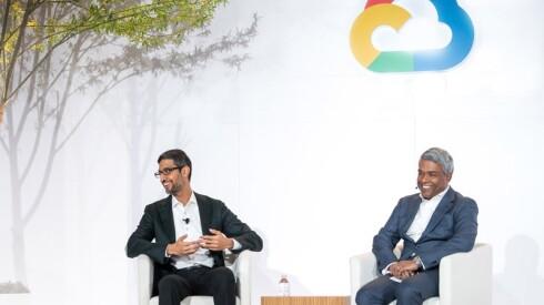 Google Future Ready Events