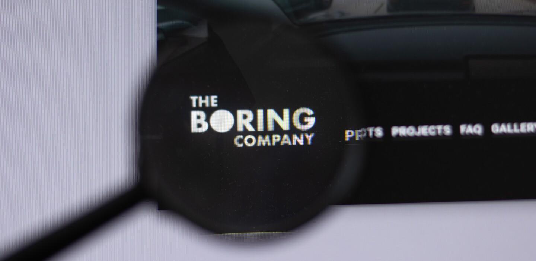 San Antonio, Texas, in Talks for Boring Co. Tunnel System