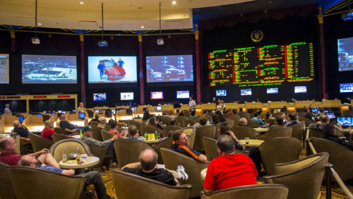 How the Sports Betting Ruling Will Impact State Budgets
