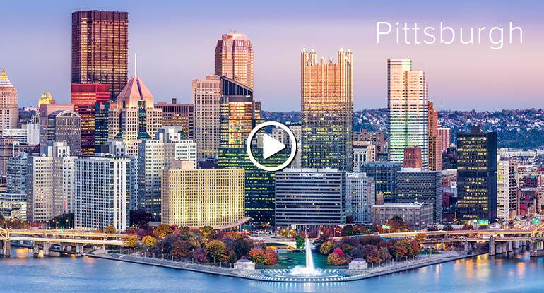 GOV19 City Accelerator Video Images_Pittsburgh