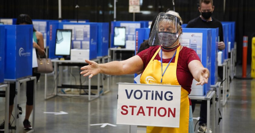 BOMBSHELL: California has 1.8M more registered voters than it should